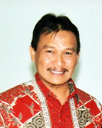 Budi Sadarman, SE, MM