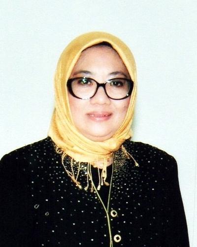 Dr. Hj. Tety H Rahim, Sp.THT-KL, M.Kes, MH.Kes
