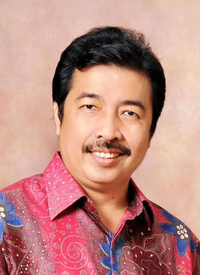Dr. H. Hamdan Agus Hakim, MM